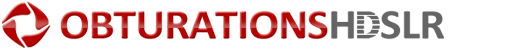 Logo Obturations.com HDSLR