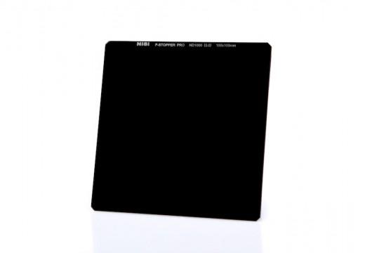 Le meilleur filtre ND1000 du marché : NISI F-Stopper Pro
