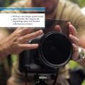 Une série de vidéos pour maitriser les filtres ND et GND